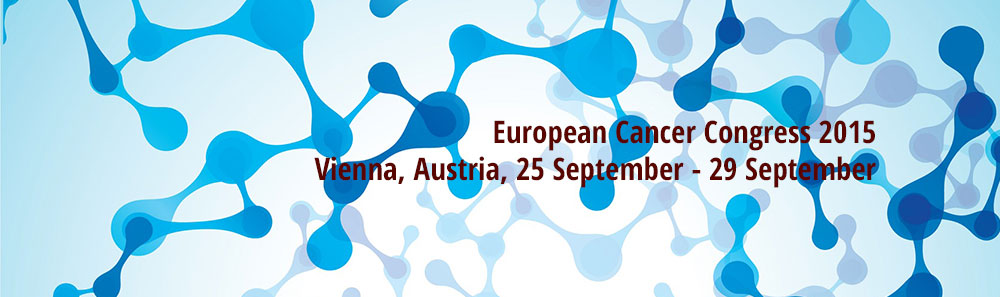 European Cancer Congress 2015